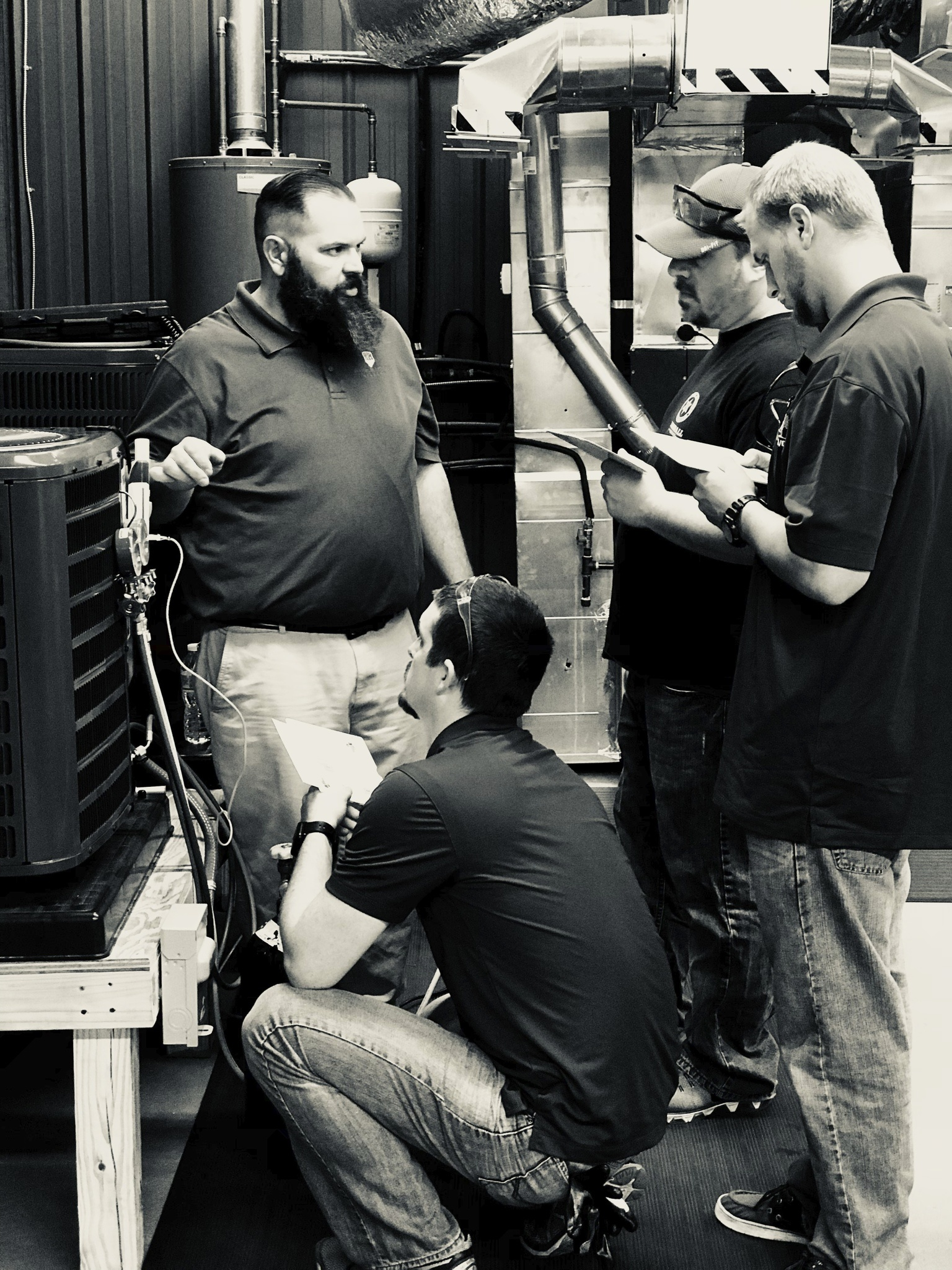 All American Technician Academy | Best HVAC School