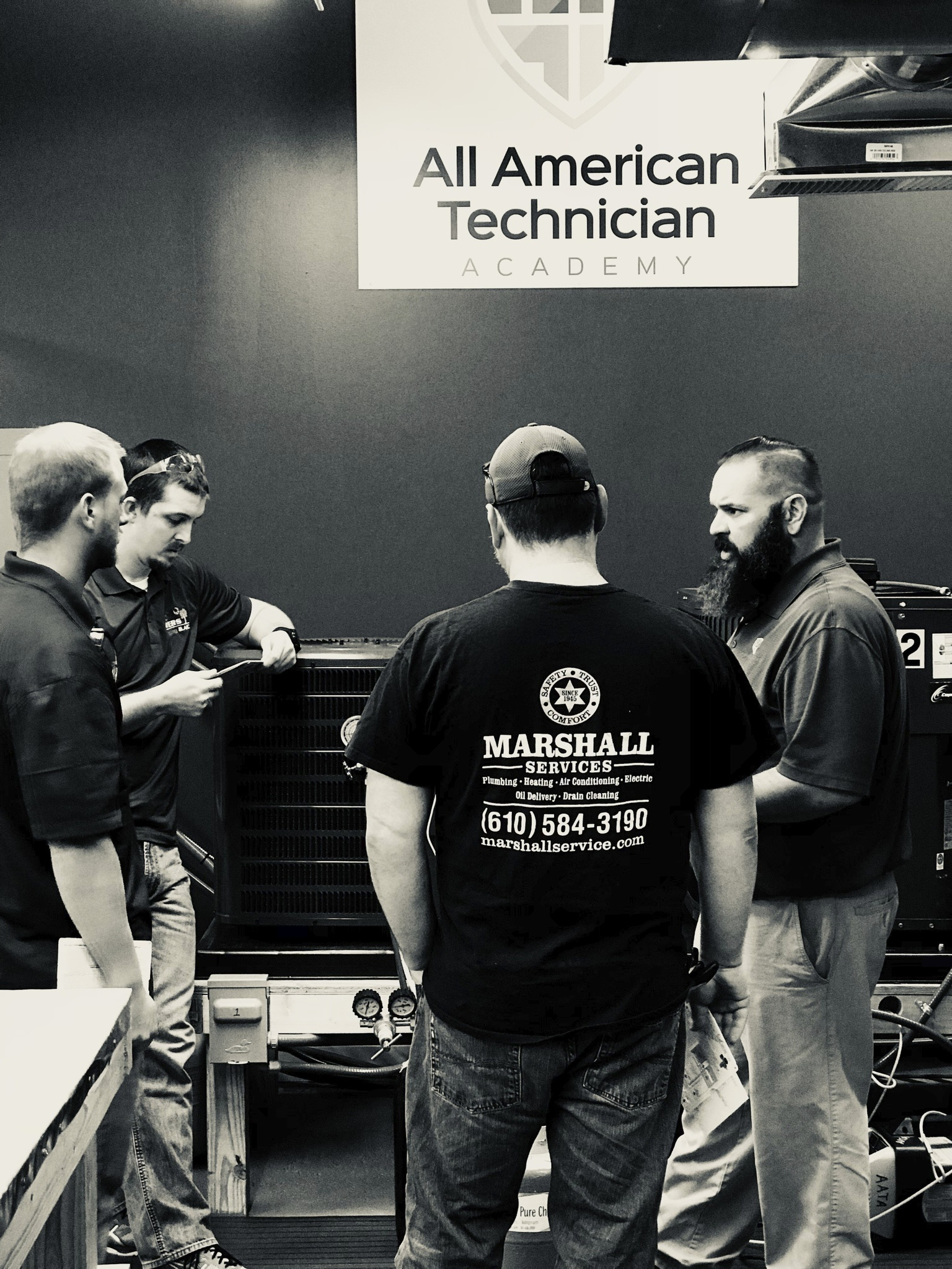 AATA HVAC | Best Georgia Technician School | Air Conditioning