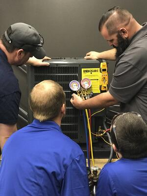 HVAC School | Best in Atlanta